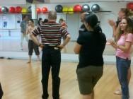 Danse québécoise