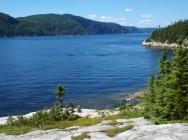 Rivìère Saguenay